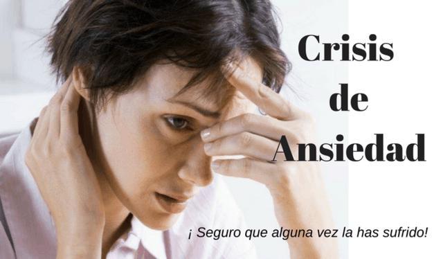 crisis de ansiedad 1
